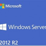 Windows 2012 R2 Std